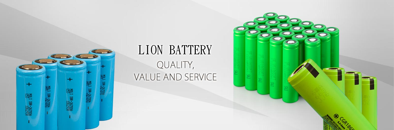 Lion Battery Manufacturers