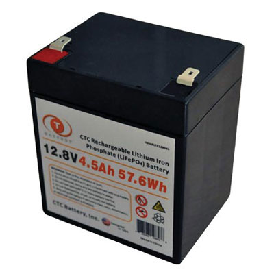 Lithium Iron Phosphate Batteries Exporters